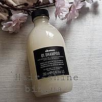 Шампунь для абсолютной красоты волос Davines OI Shampoo 280 мл
