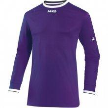 Олимпийка тренировочная Jako United L/S 4383-10-1 детская цвет: лиловый