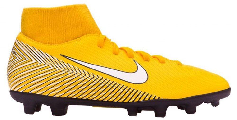 Бутсы детские Nike Superfly VI Club Neymar MG (AO2888 710) Оригинал