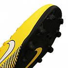 Бутсы детские Nike Superfly VI Club Neymar MG (AO2888 710) Оригинал, фото 2