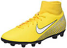 Бутсы детские Nike Superfly VI Club Neymar MG (AO2888 710) Оригинал, фото 5