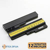 Батарея для ноутбука Lenovo B460, B550, G430, G555, N500, V460, Y430, Z360 (L08L6Y02) 11.1V 5200mAh новая