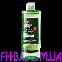 Очищувальний гель для обличчя Tea Tree