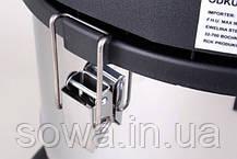 ✔️ Пылесос Euro Craft er2000 / 2000 Вт, 20 л / Гарантия, фото 3