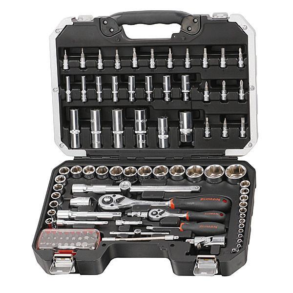 Набор инструментов FIXMAN B5106M (106 предметов)