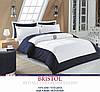 U.S. Polo Assn полуторное постельное бельё