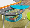 Парта-доска для рисования с табуретками KidKraft 26956, фото 3
