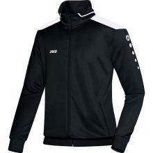 Куртка тренировочная Jako Training Jackets Cup 8783-08 цвет: черный