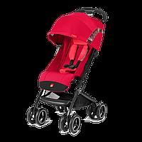 GB - Прогулочная коляска Qbit+ All-Terrain, Rose Red (2019 год), фото 1
