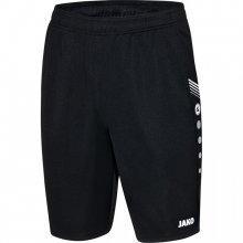 Шорты тренировочные Jako Training Shorts Pro 8540-08 детские цвет: черный