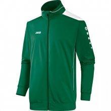 Куртка Jako Polyester Jacket Cup 9383-02 детская цвет: зеленый