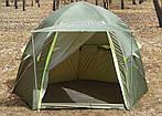 Летняя палатка Лотос 3 Саммер, фото 3