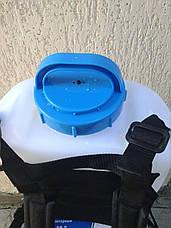 Опрыскиватель аккумуляторный SPR-18 E, фото 3