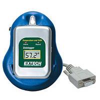 Регистратор температуры/влажности Extech 42275 комплект