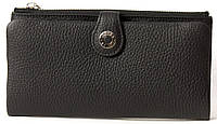 Кожаный женский кошелек Petek 474-234-01, фото 1