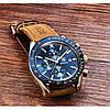 Чоловічі наручні годинники Hemsut Beynar Extra, фото 5