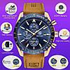 Чоловічі наручні годинники Hemsut Beynar Extra, фото 6