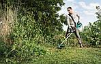 Разновидности современных триммеров для работы в саду