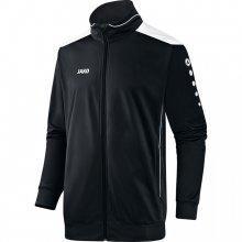 Куртка Jako Polyester Jacket Cup 9383-08 детская цвет: черный
