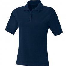 Поло Jako Polo Team 6333-09 цвет: темно-синий