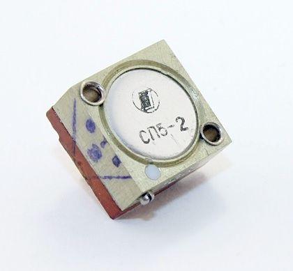 Резистор СП5-2 4,7кОм подстроечный