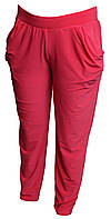 Женские однотонные брюки Украина