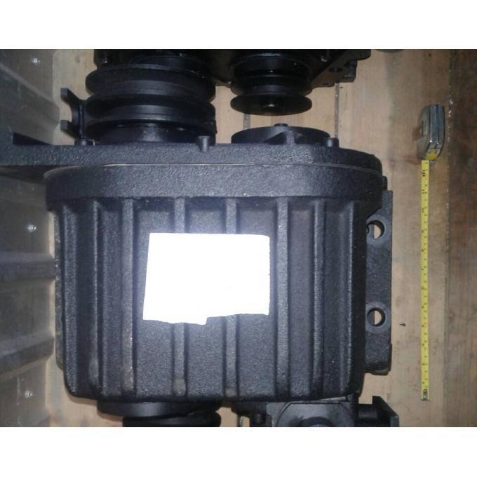 Вибрационный механизм для виброплиты HONKER vibrator unit of C160