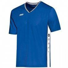 Футболка Jako Shooting Shirt Center 4201-04 цвет: синий