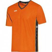 Футболка Jako Shooting Shirt Center 4201-19 цвет: оранжевый