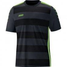 Футболка Jako Jersey Celtic 2.0 S/S 4205-08-1 детская цвет: черный