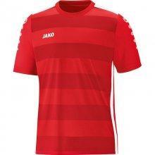 Футболка Jako Jersey Celtic 2.0 S/S 4205-01-1 детская цвет: красный
