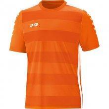 Футболка Jako Jersey Celtic 2.0 S/S 4205-19-1 детская цвет: оранжевый