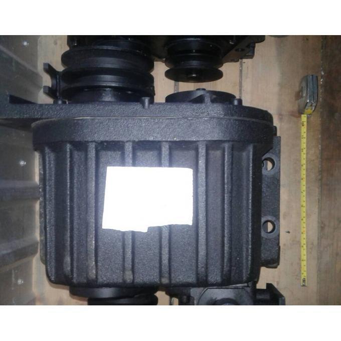 Вибрационный механизм для виброплиты HONKER vibrator unit of C330