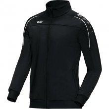Куртка Jako Polyester Jacket Classico 9350-08 детская цвет: черный