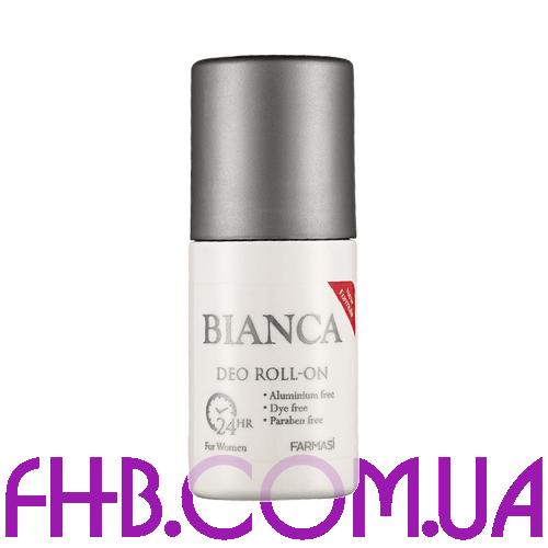 Жіночий роликовий дезодорант Bianca