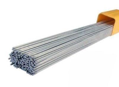 Пруток Ø1,6 мм ER5356 для сварки алюминиевых сплавов (упаковка 0,5 кг)