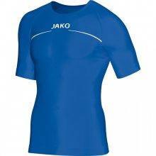 Термофутболка Jako T-shirt Comfort 6152-04 цвет: синий