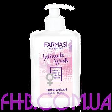 Мило для інтимної гігієни Intimate Care