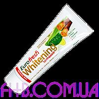 Зубна паста Eurofresh Whitening