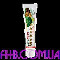 Зубна паста Eurofresh Whitening, 50 г