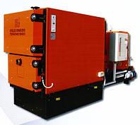 Промышленный котел на щепе и пеллетах CSA 130 кВт