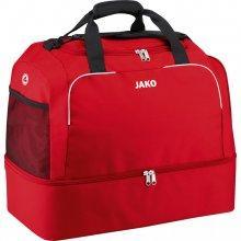 Сумка спортивная Jako Sports Bag Classico 2050-01-1 детская цвет: красный