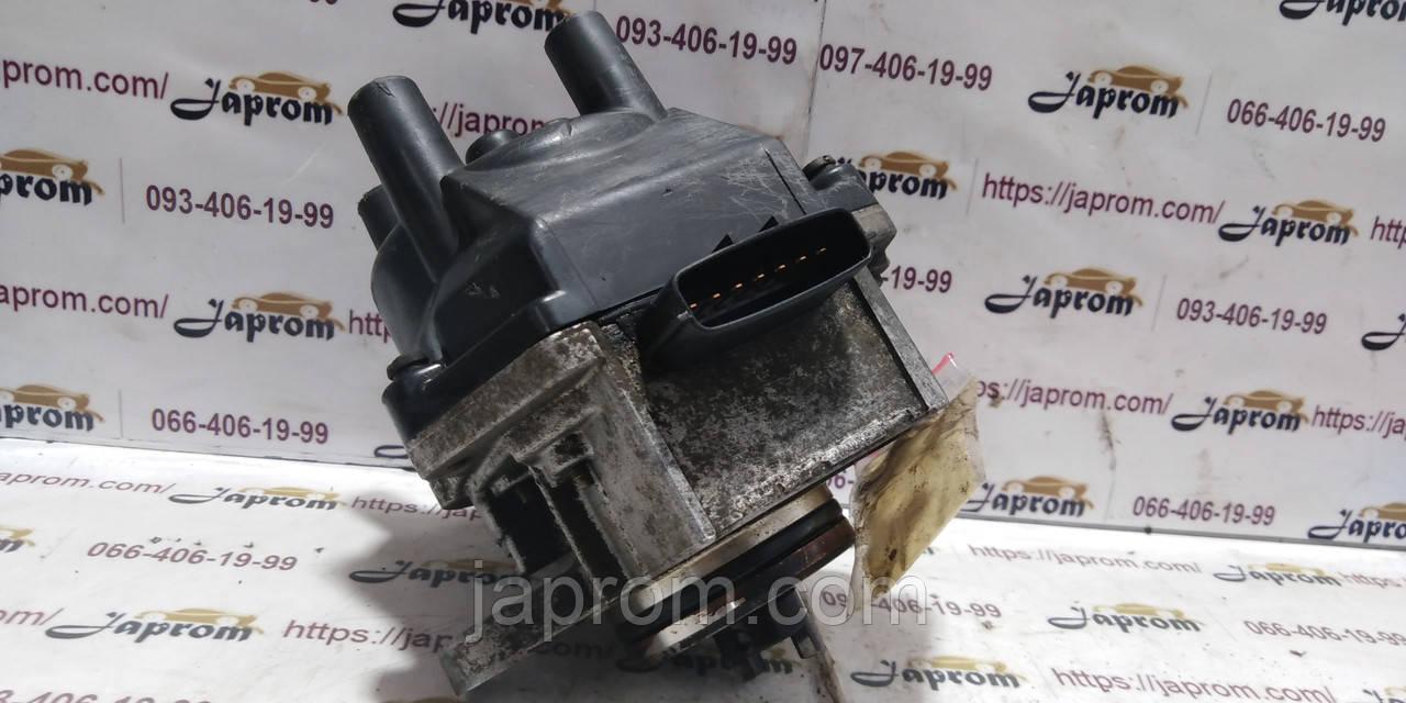 Распределитель (Трамблер) зажигания Nissan Almera N15 Sunny Y10 221002N300 D4T97-02 7pin 1.6 бензин