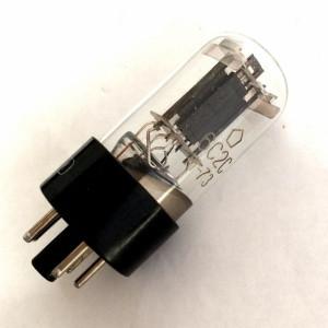 Лампа 6С2С Триод низкой частоты.