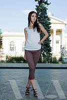 Брюки женские стильные 4-735 Ан $, фото 1