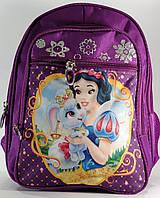"""Рюкзак для дівчинки Favor горизонтальний карман """"   """""""