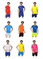 Футбольная форма для команд оптом Zelart