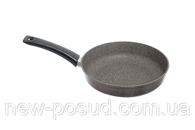Сковорода с мраморным покрытием 27 см Prolis СК-270-01АП (гр)