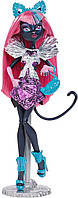 Кэтти Нуар  Бу Йорк монстер хай  Monster High Boo York, Boo York City Schemes Catty Noir