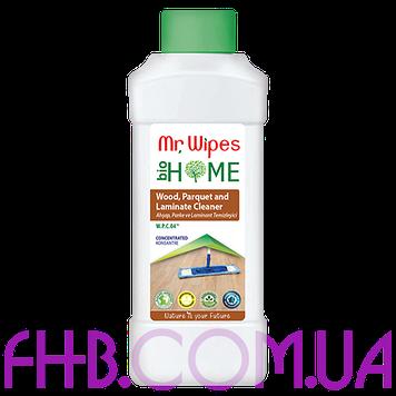 Засіб для чищення деревяних поверхонь Mr. Wipes